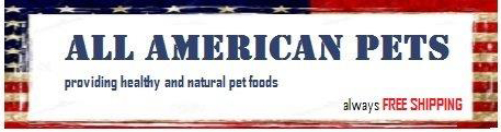 All American Pet Logo