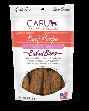 Beef Recipe Bars