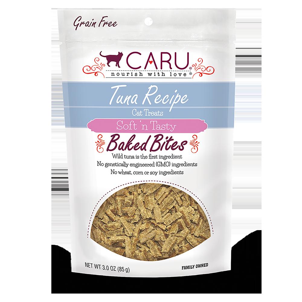 Tuna Recipe Bites