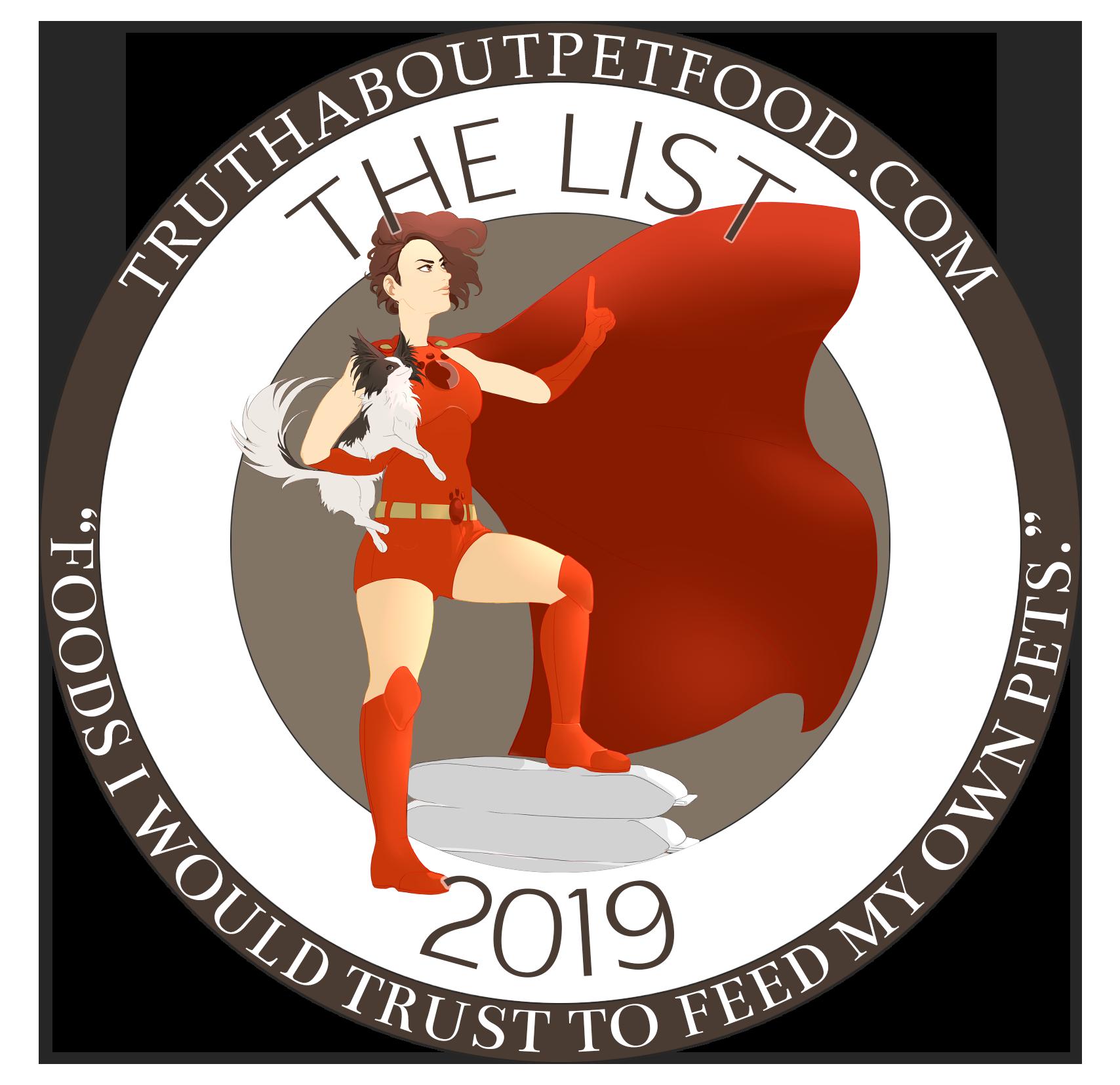 The List 2017